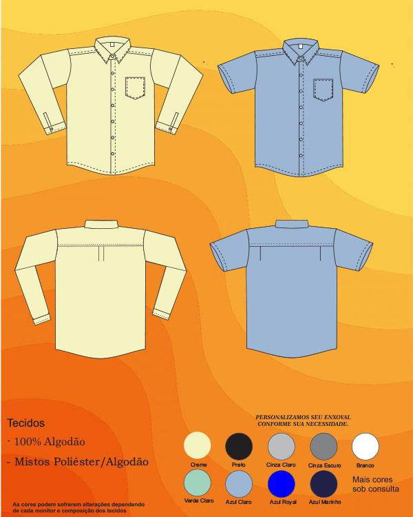 07-MTX-UNIFORMES-Uniformes-Profissionais-Camisas-Sociais