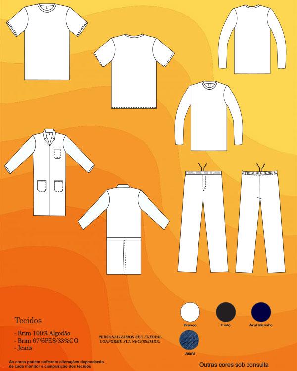 35-MTX-UNIFORMES-Uniformes-Profissionais-Linha-Alimenticia-Calcas-Camisetas-e-Jalecos